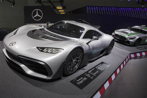 Luxury Cars : The Best Luxury Cars At The 2018 Los Angeles Auto Show