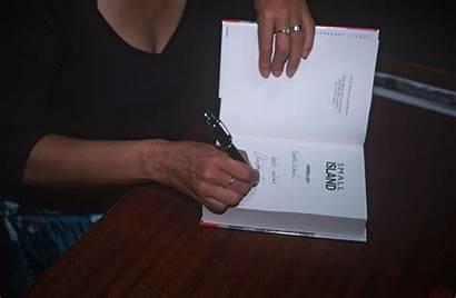 Author Published Being Signing Should Publishing Know