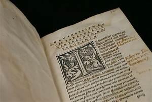 Bible Underlining Charts 1523 Erasmus Evangelium Lucae Luke Paraphrase Johann