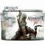 Creed Assassin Folder Iii Icon