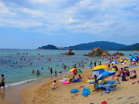 Summers In Fukui Prefecture An Enjoyment Guide  Jtbusa Blog