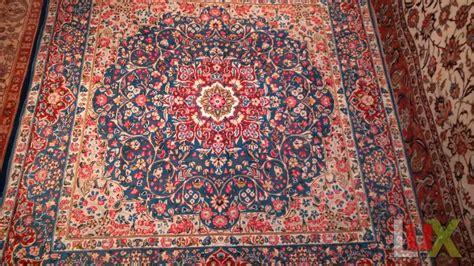 lavare tappeto persiano tappeto persiano modello kirman lavar carta da zucchero