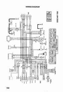Honda Ex650 Wiring Diagram