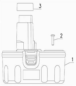 Buy Dewalt Dc9096 18 Volt Xrp Battery Pack Replacement Tool Parts