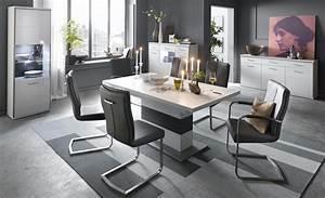 Esszimmerstühle Grau Weiss : esszimmerst hle modern braun neuesten design kollektionen f r die familien ~ Sanjose-hotels-ca.com Haus und Dekorationen