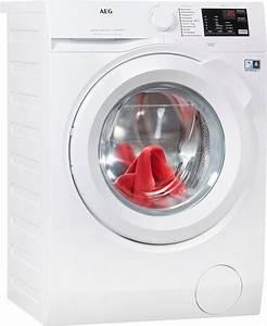 Aeg Waschmaschine Resetten : aeg waschmaschine lavamat l6fb54670 7 kg 1600 u min online kaufen otto ~ Frokenaadalensverden.com Haus und Dekorationen
