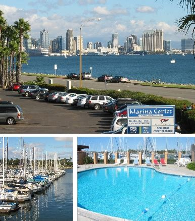 Boat Rental With Driver San Diego by Marina Cortez San Diego Ca 92101 Boatersbook