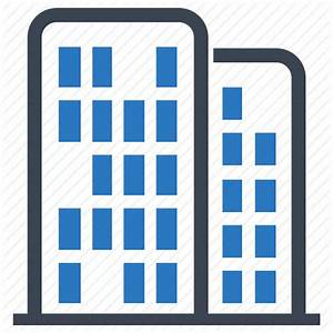 Business, office building, real estate icon | Icon search ...