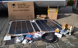 Solaranlage Wohnmobil Berechnen : solaranlage f r boot und wohnmobil ~ Themetempest.com Abrechnung