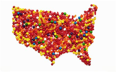 chocolate kisses america 39 s favorite according to each