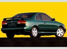 NISSAN 200SX SE 1997