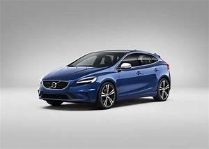 Fiabilité Volvo V40 : prix volvo v40 restyl e 2016 partir de 24 340 l 39 argus ~ Gottalentnigeria.com Avis de Voitures