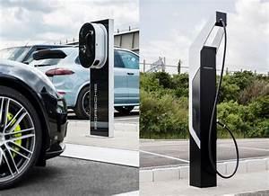 Ladestation Elektroauto öffentlich : 800 volt so sieht porsches elektroauto schnelllader aus ~ Jslefanu.com Haus und Dekorationen
