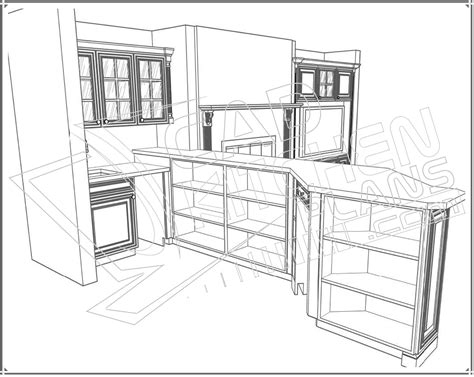 design cad autocad kitchen design autocad kitchen design and mid century modern kitchen design designed