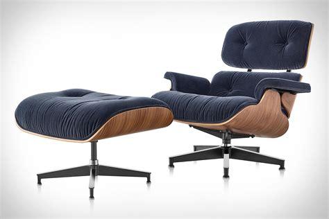 la longue chaise la chaise longue suprême mohair d 39 eames uncrate