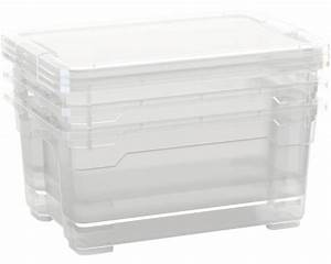 Kunststoffbox Mit Deckel : kunststoffbox dirk xs mit deckel 4er set bei hornbach kaufen ~ Udekor.club Haus und Dekorationen