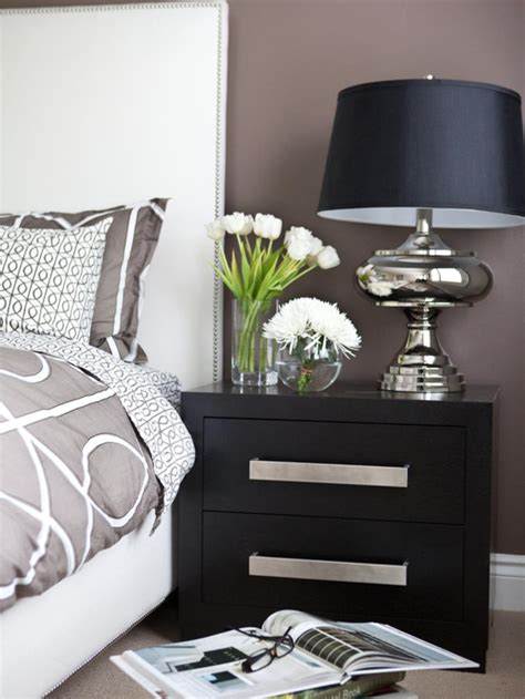 Stands Bedroom by Beautiful Bedding The Best Dressed List Hgtv
