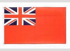 Buy Red Ensign Flag 3x5 ft 90x150 cm RoyalFlags