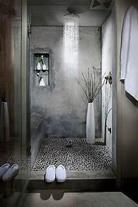Industrial, Bathroom, Inspiration