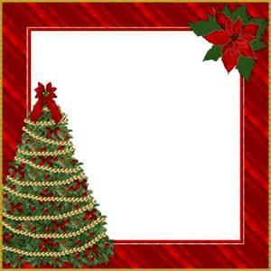 Free Christmas Frame Templates
