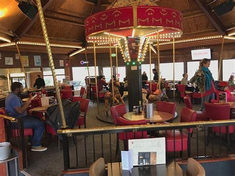 Carousel Pancake House, Amsterdam
