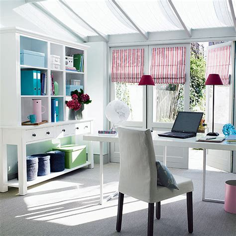 Decorating Ideas For A Home Office - different home office decorating ideas