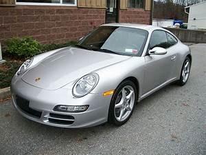 2006 Porsche 911 Carrera 4 C4