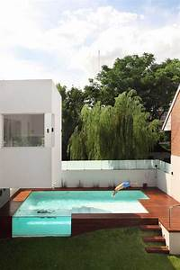 smart, elevated, outdoor, swimming, pool, ideas