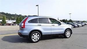 2007 Honda Cr