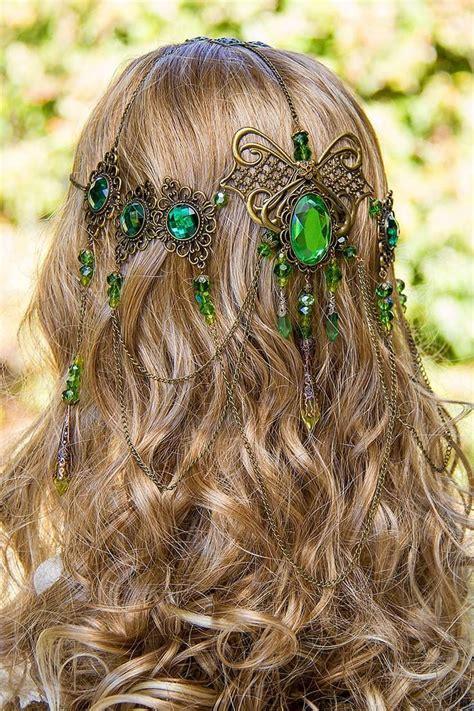 hair ornaments celtic hair ornament hairstyles and hair toys