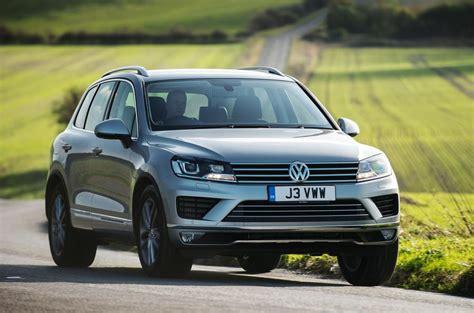 Vw Touareg Tdi 2015 by 2015 Volkswagen Touareg Se 3 0 Tdi 204 Review