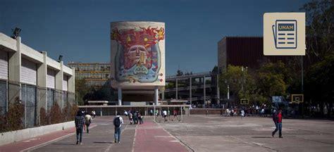 L'accademia è un'opera filosofica scritta da marco tullio cicerone nel 45 a.c. La UNAM, la institución académica más importante   Fundación UNAM