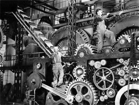 photo de charles chaplin dans le les temps modernes photo 35 sur 132 allocin 233