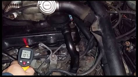 tdi engine block heater youtube