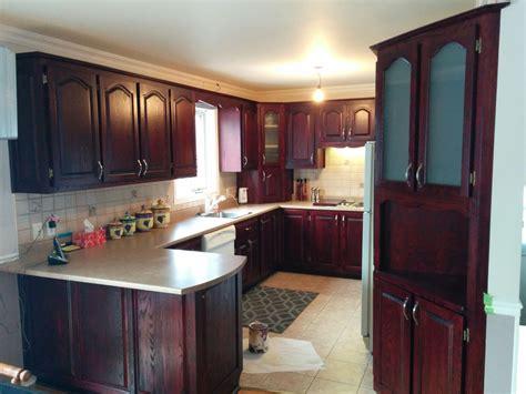 cuisine cout nouveau coût d 39 installation des armoires de cuisine hht5