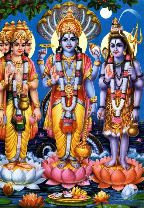 Get Much Information: Hindu Gods - 15