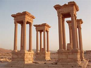 Free Images : structure, wood, desert, building, formation, arch, column, landmark ...