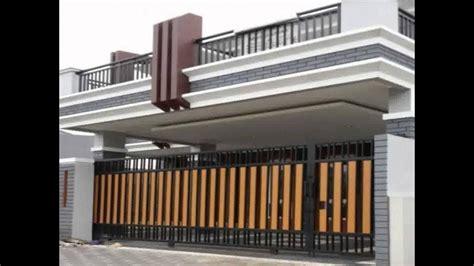 contoh model lisplang desain rumah