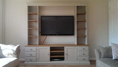 15 Inspirations Of Bespoke Tv Units