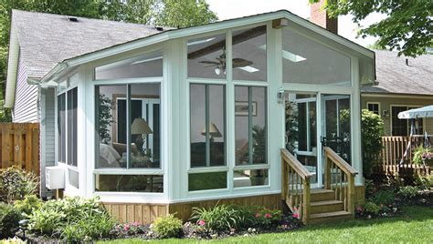 Sunroom Installation Cost by Siding Windows Sunrooms Des Moines Ia Grimes