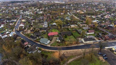 No 29. oktobra Ludzas ielā tiks atjaunota satiksme ...