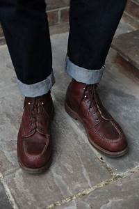 123 best images about Red Wing on Pinterest | Red wing chukka Nigel cabourn and Ranger