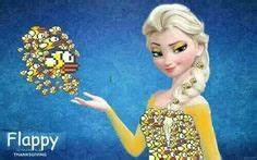 Elsa with different powers by gapetrisor on Pinterest ...