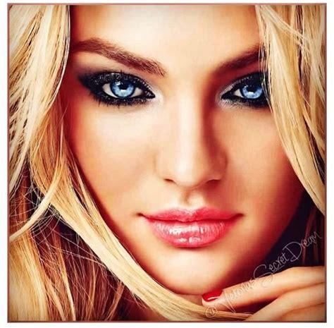 """dramatic Eye Makeup""  Eye Intensity Pinterest"