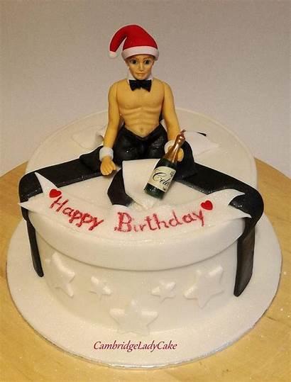 Birthday Cake Cakes Lady Fancy Cambridge