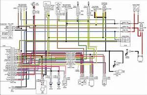 2006 Harley Street Glide Handlebar Wiring Diagram