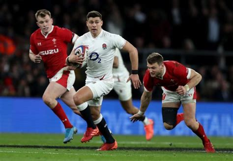 Wales v England live stream: How to watch the Autumn ...