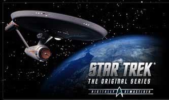 Retrospective: the original series remastered project – trekmovie. Com.