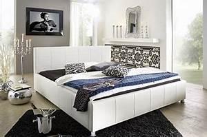 Bett 140x200 Günstig Kaufen : bett 140x200 g nstig kaufen doppelbetten von sam ~ Indierocktalk.com Haus und Dekorationen