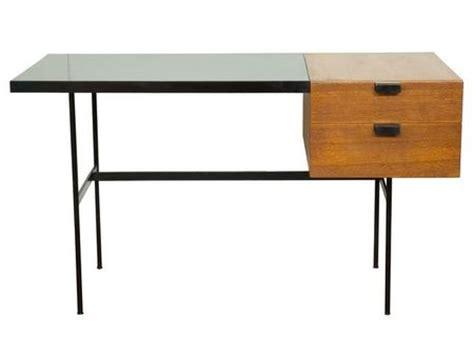 bureau disparu bureau cm14 de paulin pour thonet 1954 aux